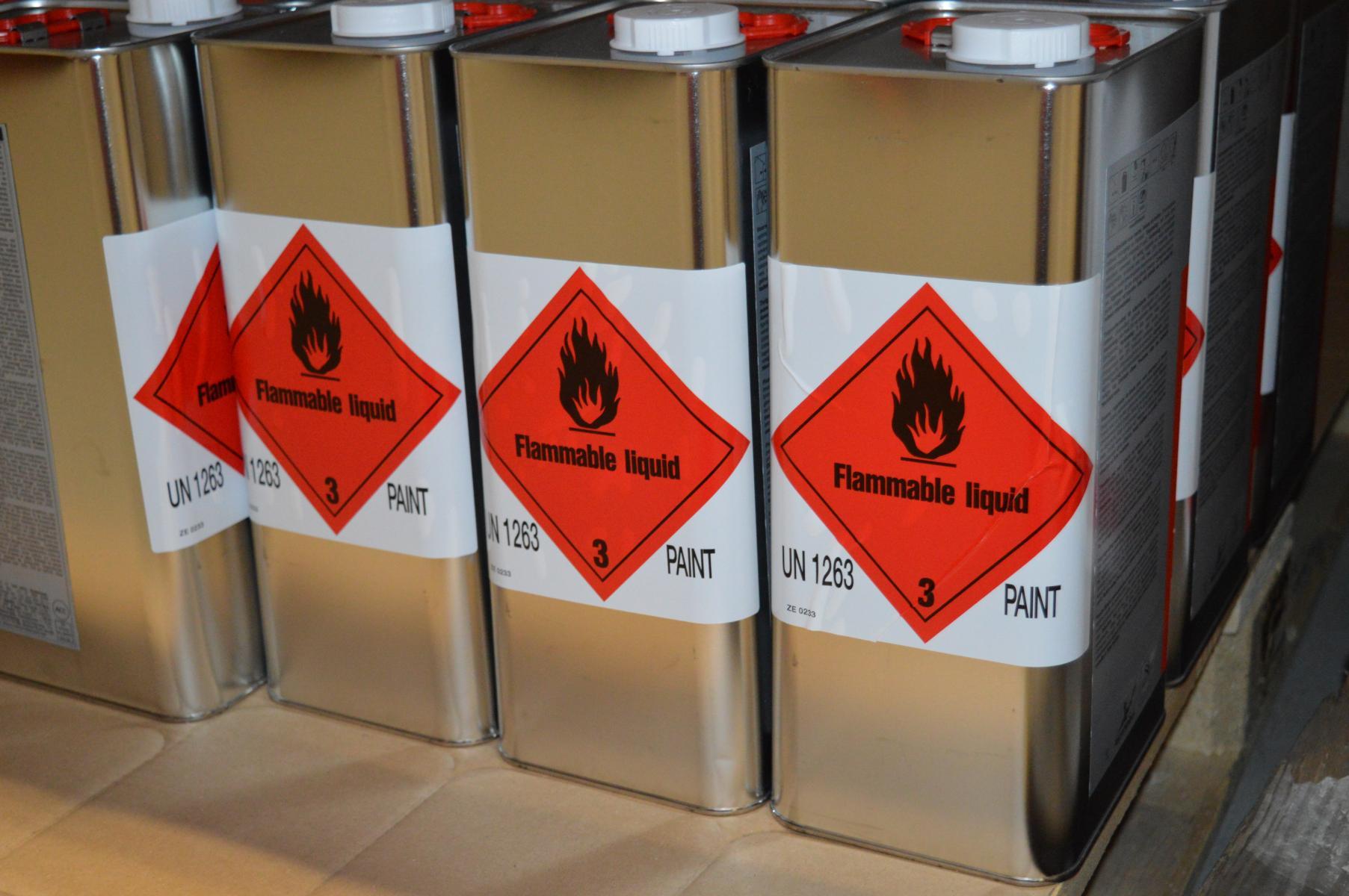 Transport of bitumen, tar, gas, liquids & packed